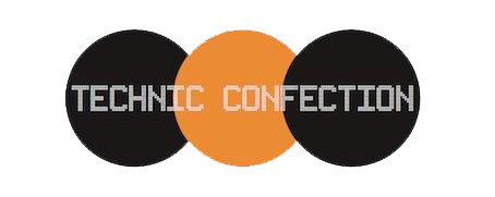 Logo technic confection