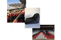 Housses de siège Stade de Gerland