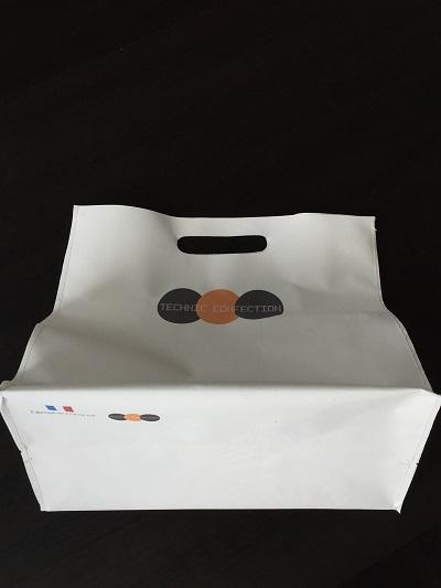 Votre sac réutilisable personnalisé