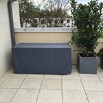Confection de housses de protection sur mesure technic - Housse de jardin sur mesure ...