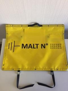 Housse de protection pour machine sur mesure